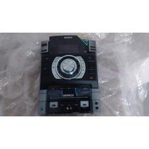 Frente Para Mini System Sony Genezi Mhc-gta6h - Frete Grátis