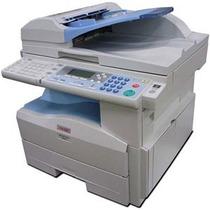 Fotocopiadora Ricoh Mp 171 Impresora ,scaner,fax