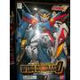 Wing Gundam 1/100 Model Kit Bandai Estilo Gundam