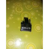 Relé (relay) Ptc 4.7oh Para Arranque De Compresores Sellados