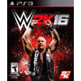 Wwe 2k16 Ps3 Digital