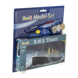 Model Set R.m.s. Titanic 1:1200 Revell
