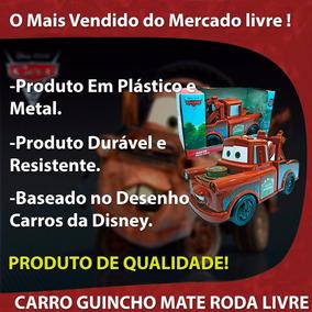 Desenho Carros Mcqueen Carrinho Filme Cars Relâmpago Guincho