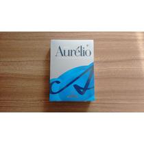 Livro Mini Aurélio - O Dicionário Da Língua Portuguesa