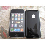 Pedido Carcasa Completa Iphone 3gs 32gb