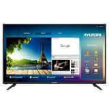Televisor Hyundai Hyled4011int2 1920x1080 Usb Wi-fi 40