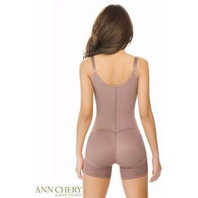 Fajas Colombianas Reductiva Ann Chery Body Mara