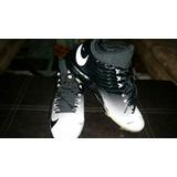 Ganchos De Baseball Nike Mike Trout Talla 12