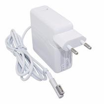 Fonte Macbook Apple 60w Magsafe Mac Pro 16,5v 3.65a Carrega