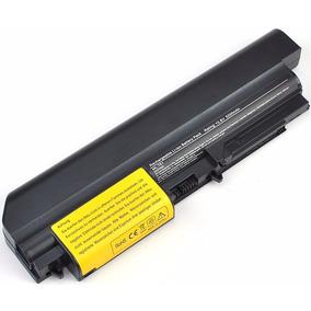 Bateria Ibm Lenovo Thinkpad R400 T400 R61 T61 Envio Gratis