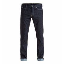 Dc Worker Straight Jeans 36