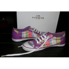 Tenis Coach 100% Originales...