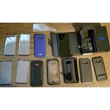 Samsung Galaxy S8 + Sm-g955 - 64 Gb - Medianoche Negro