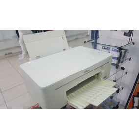 Impressora Multifuncional Epson Tx 123 ,tudo Funcionando Com
