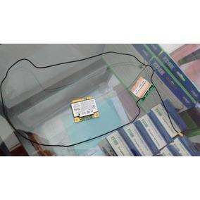 Placa Wifi Notebook Rtl8188 Con Antena