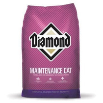 Diamond Mantenimiento Gato Adulto 18.14 Kg