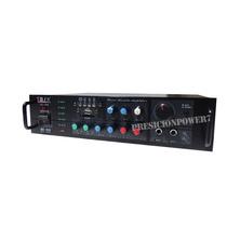 Planta Amplificador Radio Fm Usb Tarjeta Sd Mp3 Dvd