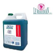 Limpiador Desinfectante Cuaternario Sutter X 5 Litros