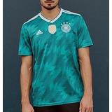 0b6a706da Camisa Alemanha Copa Mundo 2018 - Camisa Alemanha Masculina no ...