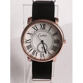 Reloj Cartier Unisex Clon