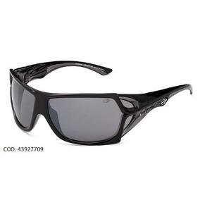 5aaa1cc429430 Óculos De Sol Vulcanus Cinza Fosco Mormaii - Óculos no Mercado Livre ...