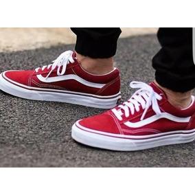 imagenes zapatos vans para hombres
