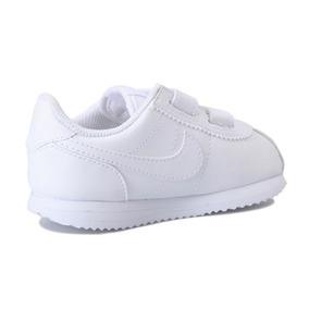 Nike Cortez Blancas Basic Zapatillas en Mercado Libre Perú