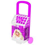 Carro Shopping Barbie