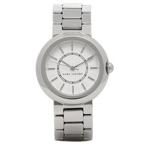 Reloj Female Marc Jacobs Courtney Medium Acero Inoxible Y