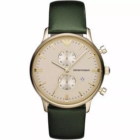 4626da8f03c Relógio Emporio Armani Ar1722 - Joias e Relógios no Mercado Livre Brasil