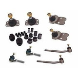 Kit Tren Delantero Ford Falcon Completo 1972/1990 -20% Off