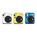 Camara Instantanea Fujifilm Instax Mini 70 Espejo Selfie