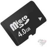Kit 10 Cartao De Memoria Micro Sd 4gb Oem