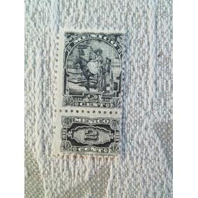 Antiguo Timbre Postal Estampilla Sello Coleccionables 1933