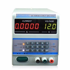 Fuente Poder Variable Regulada Laboratorio 30v 5a 5 Dijitos