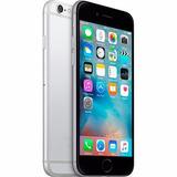 Iphone 6 Apple 16gb Com Nota F. E Acessórios Originais