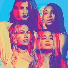 Cd Fifth Harmony Fifth Harmony Novedad 2017! Open Music