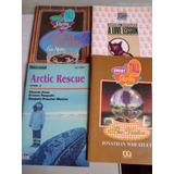 Livros Didaticos Ingles Glossario Ed 1991 1996 Exerc 4 Vol