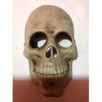 Máscara, Máscaras Calavera, Halloween, Envio Gratis