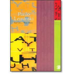 Paulo Leminski: Melhores Poemas