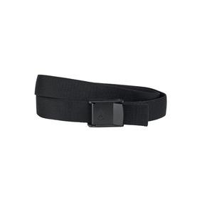 Cinturón Nixon Negro Crew Belt