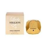 Perfume Lady Million De Paco Rabanne