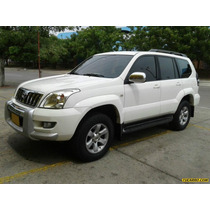 Toyota Prado Vx At3.0 5p Tc