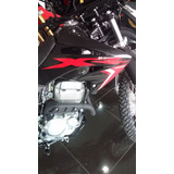 Honda Xr 250 Tornado Okm 2017 Motolandia 4792-7673
