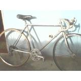 Bicicleta Semicarrera Benotto