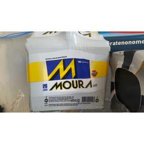Bateria Moura 50ah Jd City Fit City Crv Rav 4