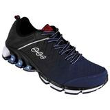 Tênis Running Azul Marinho Masculino Black Free 59705015
