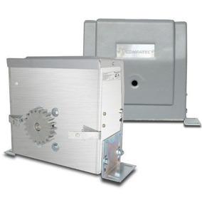 32313dcadab Motor Deslizante De Portão Eletrônico - Compatec