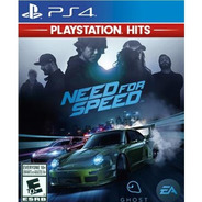 Need For Speed Nfs - Ps4 Nuevo Y Sellado