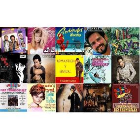 Grabación De Música O Películas En Pendrives O Memorias